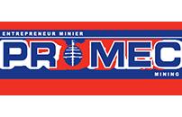 Entrepreneur Minier Promec Inc.