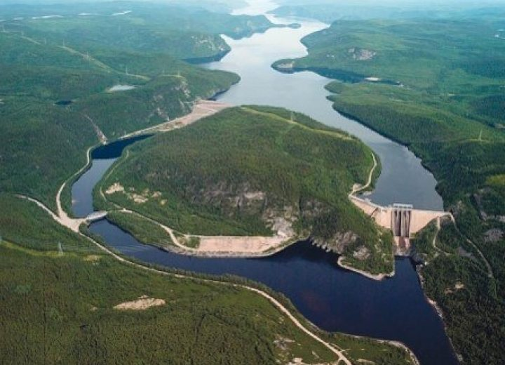 Hydro  Québec  Sm 3